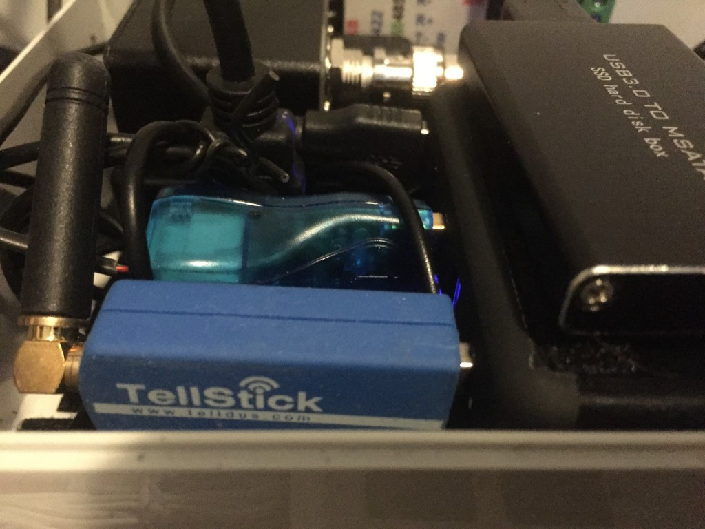TellStick